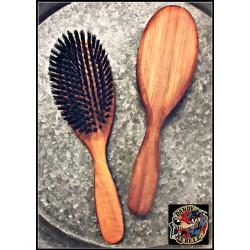 Dandy Rebelz Big Beard & Long Hair Brush