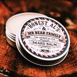 Mr. Bear Family - Beard Balm Honest Al's