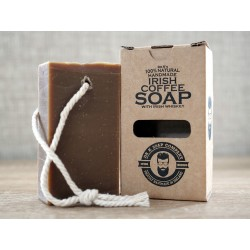 Dr. K's Irish Coffee Soap
