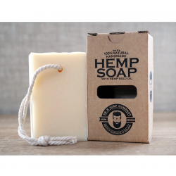 Dr. K's Hemp Soap