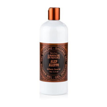 Manufacture Provence - Gel douche Alep