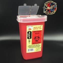 Blade Container