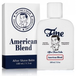 Fine Accoutrements - American Blend After Shave