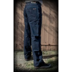 Rumble59 Double Knee Work Pant Mad Mechanic