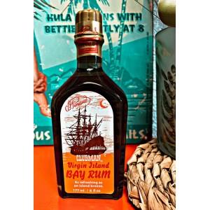 Clubman Pinaud Bay Rum Aftershave