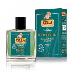 Cella - Aftershave Tonifiant Bio Aloe Vera