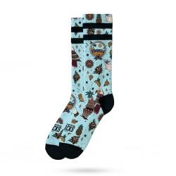 American Socks Eden Mid High Unisex