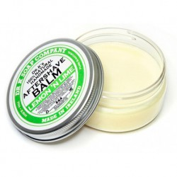Dr. K's  Aftershave Balm Lemon'n Lime