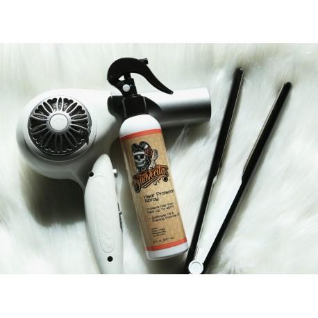 Suavecita - Heat Protectant Spray Vegan