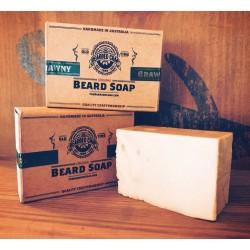 The Bearded Chap Beard Soap Brawny