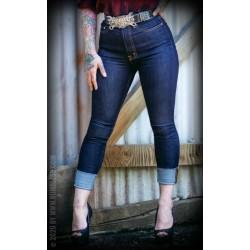 Rumble59 Skinny Jeans Second Skin