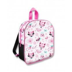 Six Bunnies Backpack Diamond Kitty
