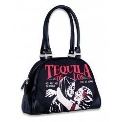 Liquor Brand Bowling Bag Tequila