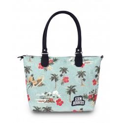 Liquor Brand Paradise Diaper Bag