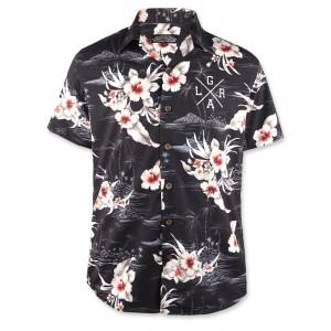 Liquor Brand Black Island Shirt