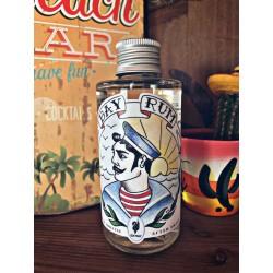 Extro Bay Rum - Après-Rasage Artisanal