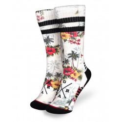 Liquor Brand Hawaiian Socks Unisex