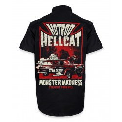 Liquor Brand Monster Madness Shirt