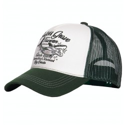 King Kerosin Trucker Cap Sailor's Grave