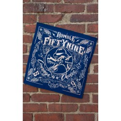 Rumble59 Bandana Courage Is A Choice