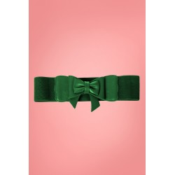 Banned Play It Right Belt Green