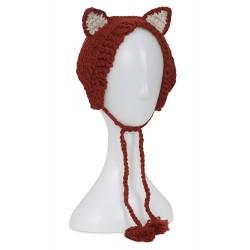 Collectif Foxy Ears Bonnet