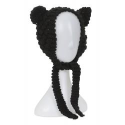 Collectif Cat Ears Bonnet