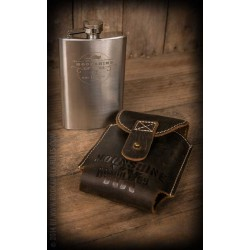 Rumble59 Moonshiner's Flask