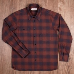 Pike Brothers 1937 Roamer Shirt Leeroy