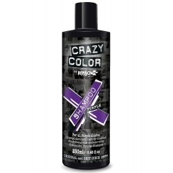 Crazy Color Renbow - Shampoo For Purple Shades