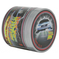 Suavecito Firme Hold Back To The Future Pomade