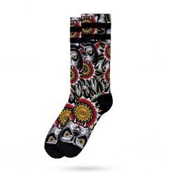 American Socks Wolf Mid High Unisex