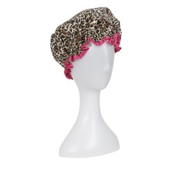 Collectif Accessories Vivien Leo Shower Cap