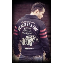 Rumble59 Racing Sweater Johnnys Junkyard