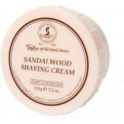 TOBS - Sandalwood Shaving Cream