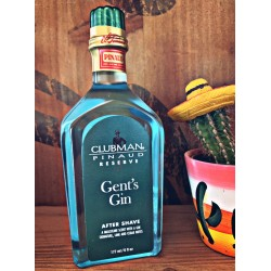 Clubman Reserve Gents Gin Aftershave 177ml