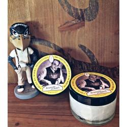 Extro Bergamotto die CalabriA Savon Rasage Artisanal