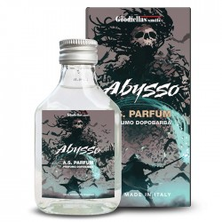 TGS - After Shave Artisanal - Abysso