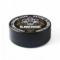 TGS - Savon Artisanal - Savage