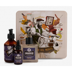 Proraso Vintage Beard Care Set Azur Lime