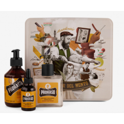 Proraso Vintage Beard Care Set Wood & Spice