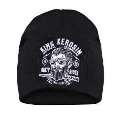 King Kerosin Beanie Dirty Rider