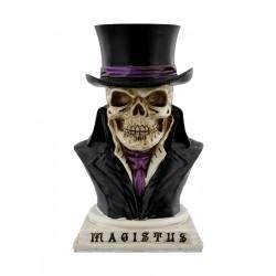 Gentleman Count Magistus Money Box