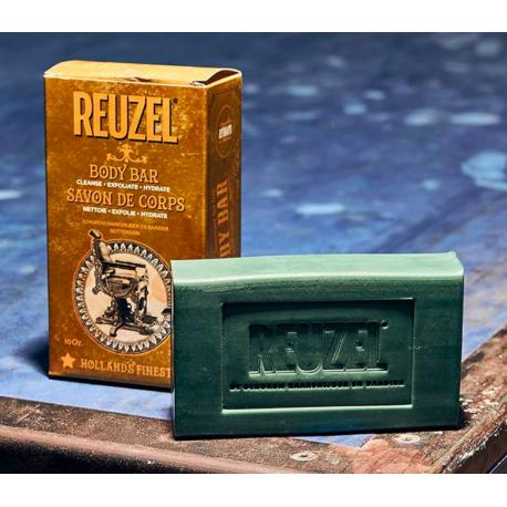 Reuzel Body Bar Soap 283gr