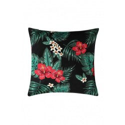 Collectif Vintage Tropic Pillow Cushion Case