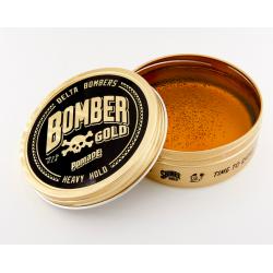 Shiner Gold Pomade Heavy Hold Delta Bombers