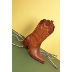 Lulu Hun June Cowboy Boots
