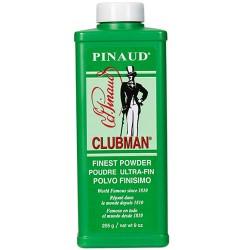 Clubman Pinaud Finest Powder Talc