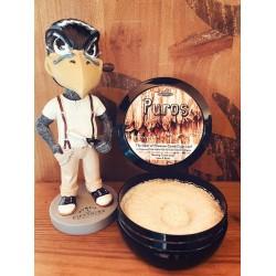 RazoRock Puros Shaving Soap Handmade