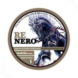 TGS Savon Artisanal Re Nero Traditional